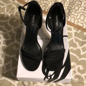 Nine West High Heels (Never Worn)